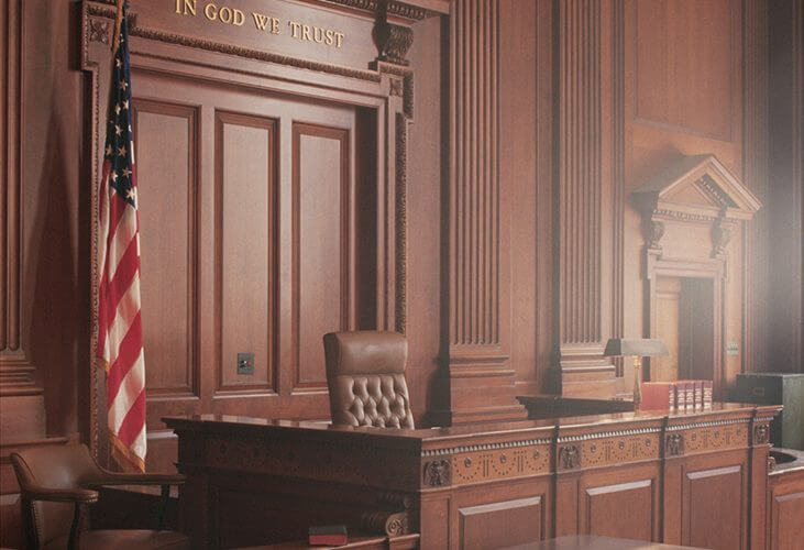 Courtroom Experienced Divorce Attorneys