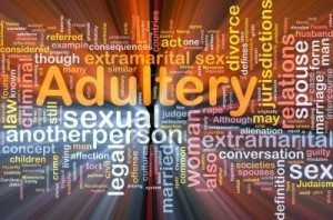 Men Vs  Women - How Does Adultery Affect Custody?