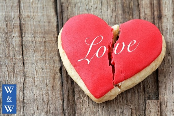 How to Enjoy Valentine's Day for the Recently Divorced