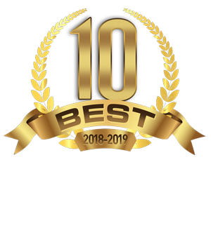 10 Best Law firms Award